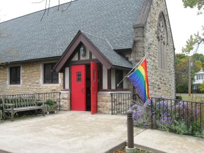 gay rencontres Chicago datant d'un Yahoo athée